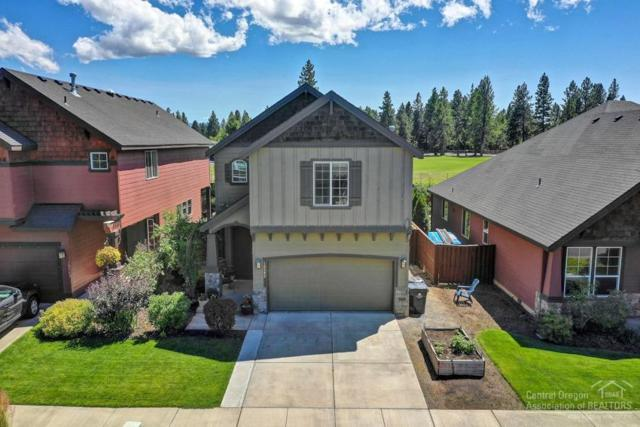 19545 Salmonberry Court, Bend, OR 97702 (MLS #201906999) :: Fred Real Estate Group of Central Oregon