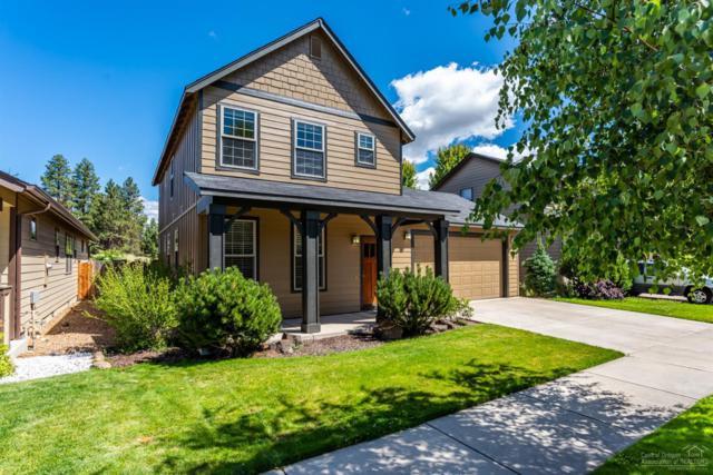 20784 SE Helen Lane, Bend, OR 97702 (MLS #201907005) :: Fred Real Estate Group of Central Oregon