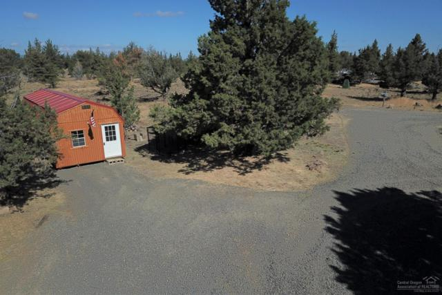 0 SW Shoshone Drive Lot 17, Culver, OR 97734 (MLS #201907008) :: Berkshire Hathaway HomeServices Northwest Real Estate