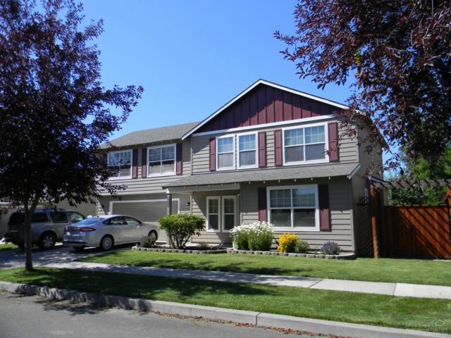 3411 SW Kalama Avenue, Redmond, OR 97756 (MLS #201907018) :: Central Oregon Home Pros
