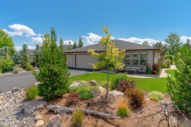 740 Victoria Falls Drive, Redmond, OR 97756 (MLS #201907025) :: Berkshire Hathaway HomeServices Northwest Real Estate