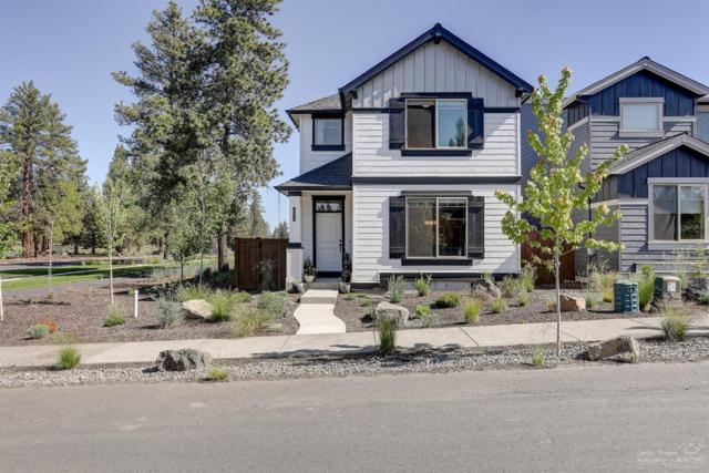 20816 SE Humber Lane, Bend, OR 97702 (MLS #201907027) :: Fred Real Estate Group of Central Oregon