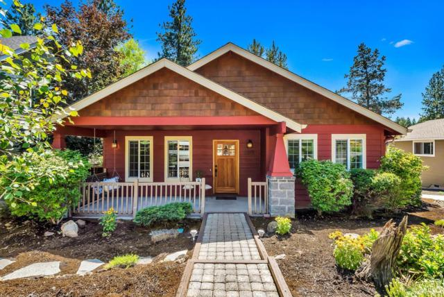2375 NW Monterey Pines Drive, Bend, OR 97703 (MLS #201907045) :: Fred Real Estate Group of Central Oregon