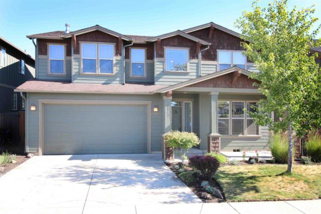21182 Desert Skies Place, Bend, OR 97702 (MLS #201907048) :: The Ladd Group