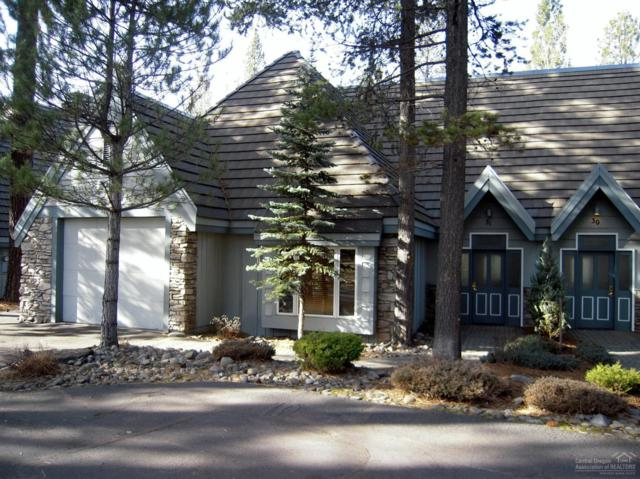 31 Stoneridge Townhomes #31, Sunriver, OR 97707 (MLS #201907054) :: Stellar Realty Northwest