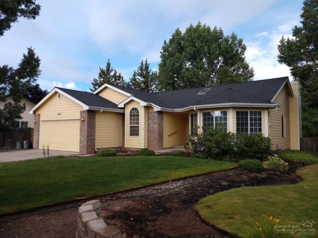 2967 NE Alpenglow Place, Bend, OR 97701 (MLS #201907058) :: Windermere Central Oregon Real Estate