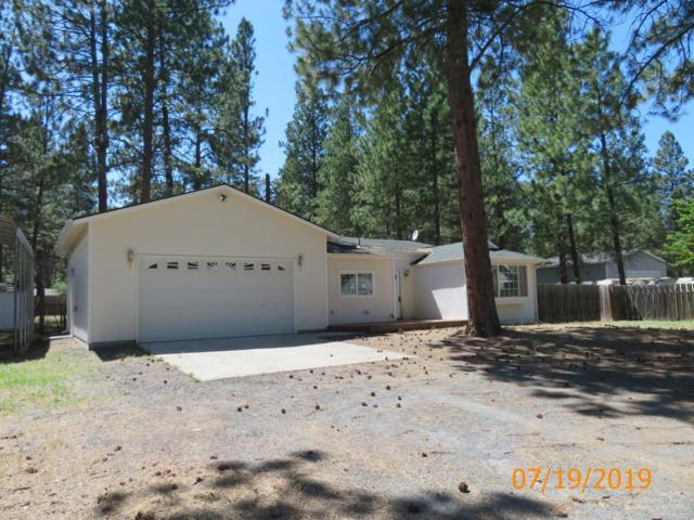 60283 Arapaho Lane, Bend, OR 97702 (MLS #201907069) :: The Ladd Group