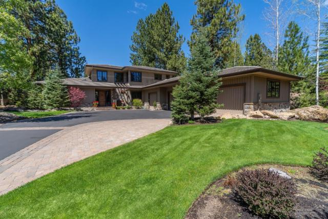 61673 Tam Mcarthur Loop, Bend, OR 97702 (MLS #201907073) :: Stellar Realty Northwest