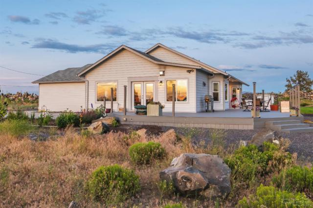 23977 Rickard Road, Bend, OR 97702 (MLS #201907094) :: Berkshire Hathaway HomeServices Northwest Real Estate