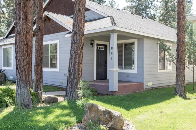991 E Cascade Avenue, Sisters, OR 97759 (MLS #201907100) :: Berkshire Hathaway HomeServices Northwest Real Estate