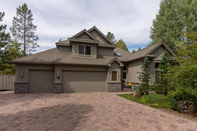 57959 Bunker Lane, Sunriver, OR 97707 (MLS #201907112) :: Berkshire Hathaway HomeServices Northwest Real Estate
