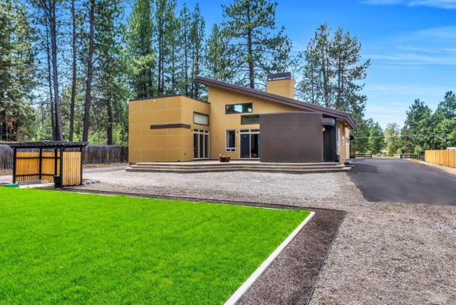 59664 Navajo Road, Bend, OR 97702 (MLS #201907127) :: Berkshire Hathaway HomeServices Northwest Real Estate