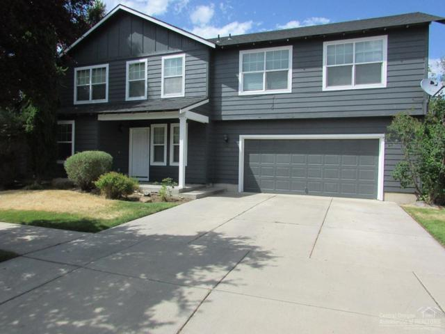 3331 SW Juniper Avenue, Redmond, OR 97756 (MLS #201907129) :: Berkshire Hathaway HomeServices Northwest Real Estate