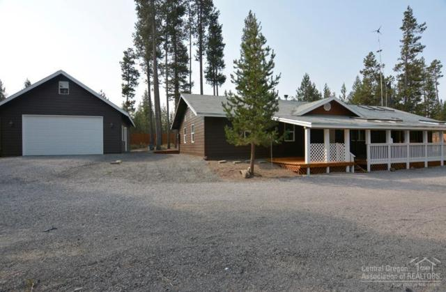 16331 Sparks Drive, La Pine, OR 97739 (MLS #201907134) :: Berkshire Hathaway HomeServices Northwest Real Estate