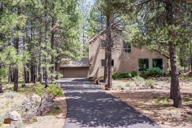 57326 Sequoia Lane, Sunriver, OR 97707 (MLS #201907138) :: Berkshire Hathaway HomeServices Northwest Real Estate