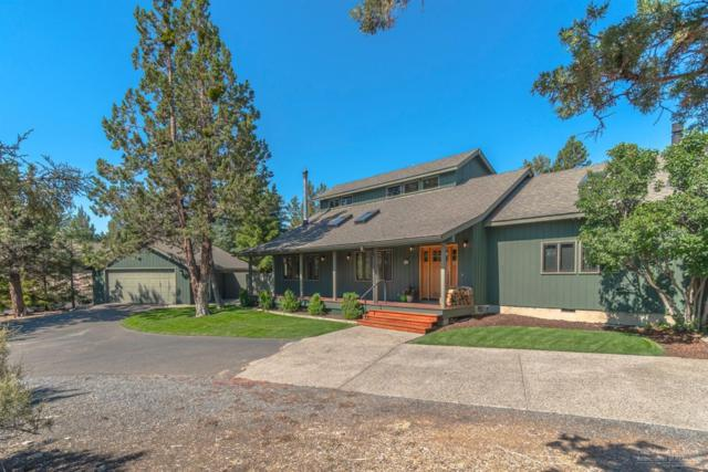 63569 Dickens Court, Bend, OR 97701 (MLS #201907139) :: Berkshire Hathaway HomeServices Northwest Real Estate