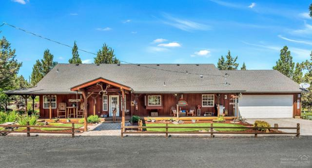 9400 NW 19th Street, Terrebonne, OR 97760 (MLS #201907143) :: Central Oregon Home Pros