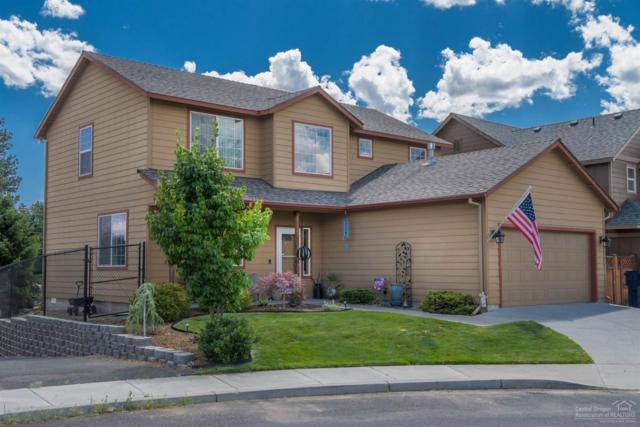 20879 Daniel Duke Way, Bend, OR 97701 (MLS #201907151) :: Central Oregon Home Pros