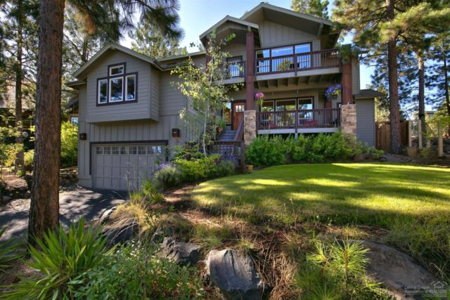 2766 NW Rainbow Ridge Drive, Bend, OR 97703 (MLS #201907168) :: Berkshire Hathaway HomeServices Northwest Real Estate