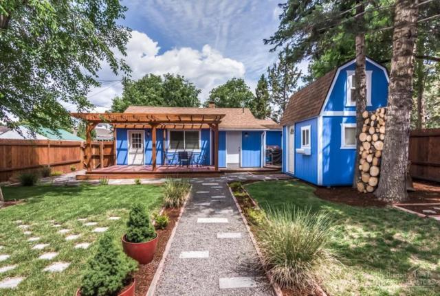 204 SE Roosevelt Avenue, Bend, OR 97702 (MLS #201907176) :: Berkshire Hathaway HomeServices Northwest Real Estate