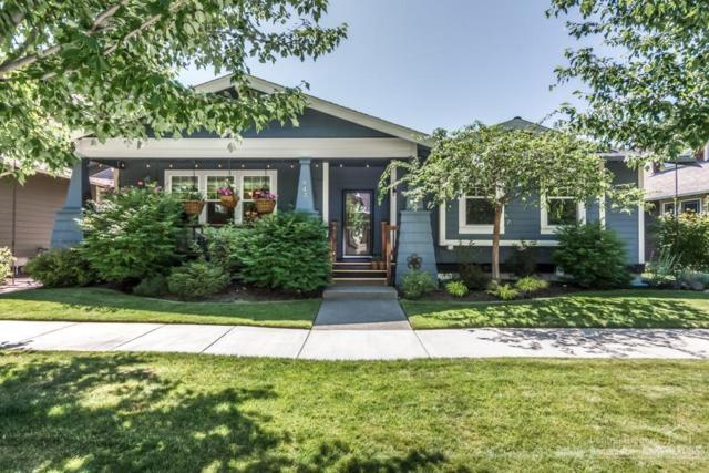 843 NW 17th Street, Redmond, OR 97756 (MLS #201907177) :: The Ladd Group