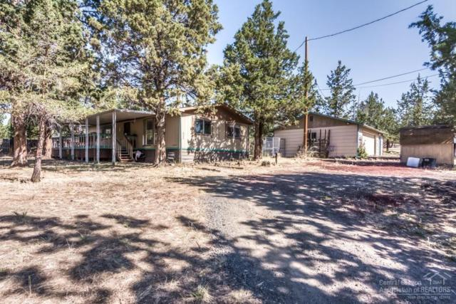 9153 SW Panorama, Terrebonne, OR 97760 (MLS #201907182) :: Bend Homes Now