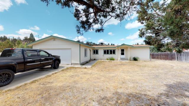 8055 NE 1st Street, Terrebonne, OR 97760 (MLS #201907186) :: Central Oregon Home Pros