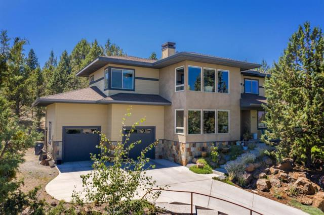 3421 NW Bryce Canyon Lane, Bend, OR 97703 (MLS #201907190) :: Berkshire Hathaway HomeServices Northwest Real Estate