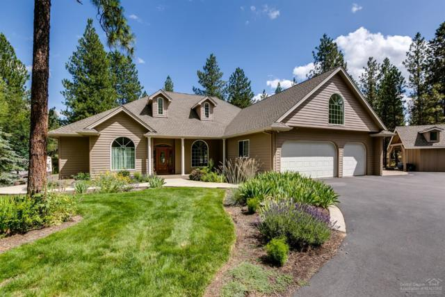 60642 Brookswood Boulevard, Bend, OR 97702 (MLS #201907211) :: Fred Real Estate Group of Central Oregon