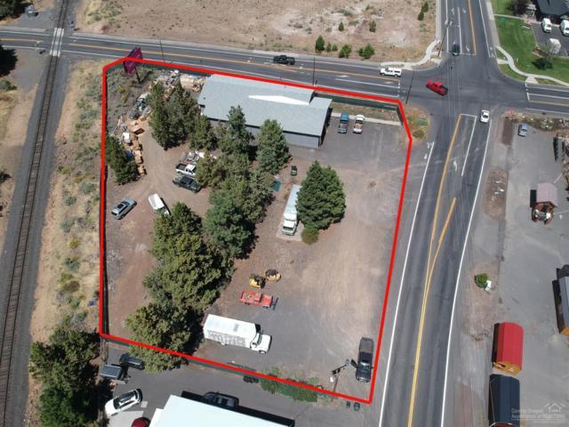 625 SE 9th Street, Bend, OR 97702 (MLS #201907212) :: Berkshire Hathaway HomeServices Northwest Real Estate