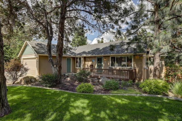 63886 Sunrise Circle, Bend, OR 97703 (MLS #201907217) :: Berkshire Hathaway HomeServices Northwest Real Estate