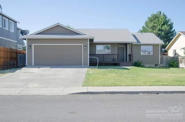 585 NE Begonia Street, Madras, OR 97741 (MLS #201907219) :: Team Birtola | High Desert Realty