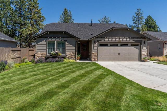 60996 SE Sweet Pea Drive, Bend, OR 97702 (MLS #201907220) :: Team Birtola | High Desert Realty