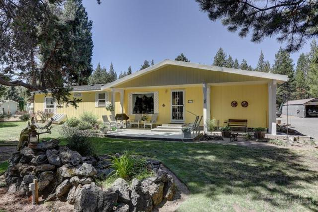 52675 Center Drive, La Pine, OR 97739 (MLS #201907222) :: Berkshire Hathaway HomeServices Northwest Real Estate