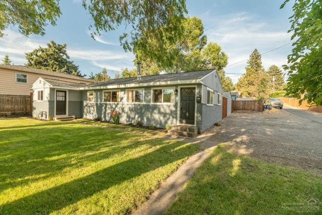 734 NE 4th Street, Bend, OR 97701 (MLS #201907228) :: Fred Real Estate Group of Central Oregon