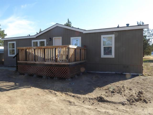 6356 SW Ferret, Terrebonne, OR 97760 (MLS #201907231) :: Berkshire Hathaway HomeServices Northwest Real Estate
