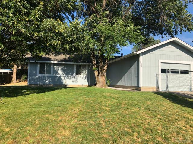 409 NE 9th Street, Madras, OR 97741 (MLS #201907232) :: Central Oregon Home Pros