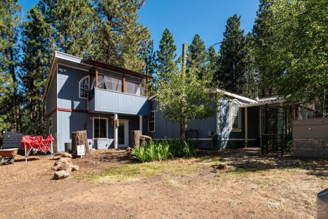 19024 River Woods Drive, Bend, OR 97702 (MLS #201907233) :: The Ladd Group