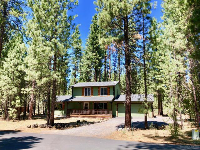 53592 Wildriver Way, La Pine, OR 97739 (MLS #201907238) :: Berkshire Hathaway HomeServices Northwest Real Estate