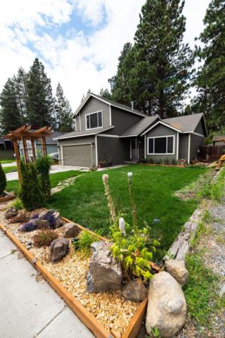 1109 SW Silver Lake Boulevard, Bend, OR 97702 (MLS #201907241) :: Berkshire Hathaway HomeServices Northwest Real Estate