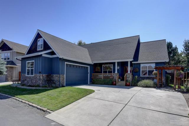 61172 Hilmer Creek Drive, Bend, OR 97702 (MLS #201907253) :: The Ladd Group