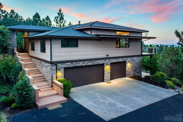 2474 NW Wyeth Place, Bend, OR 97703 (MLS #201907259) :: Berkshire Hathaway HomeServices Northwest Real Estate