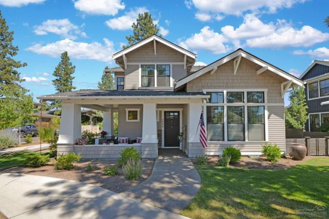 1894 NW Fields Street, Bend, OR 97703 (MLS #201907272) :: Bend Homes Now
