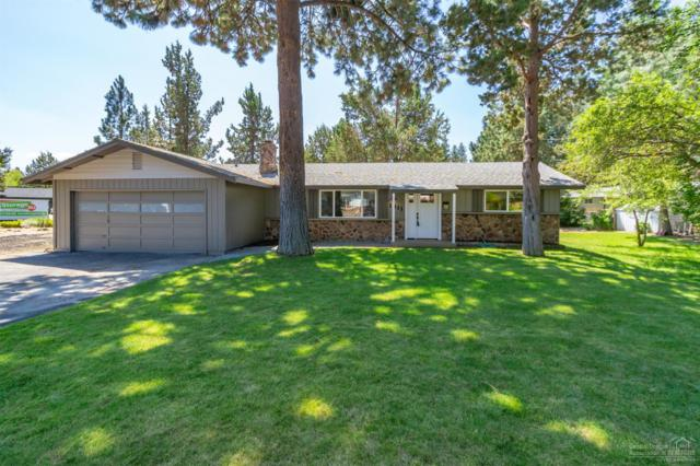 1811 SE Tempest Drive, Bend, OR 97702 (MLS #201907277) :: The Ladd Group