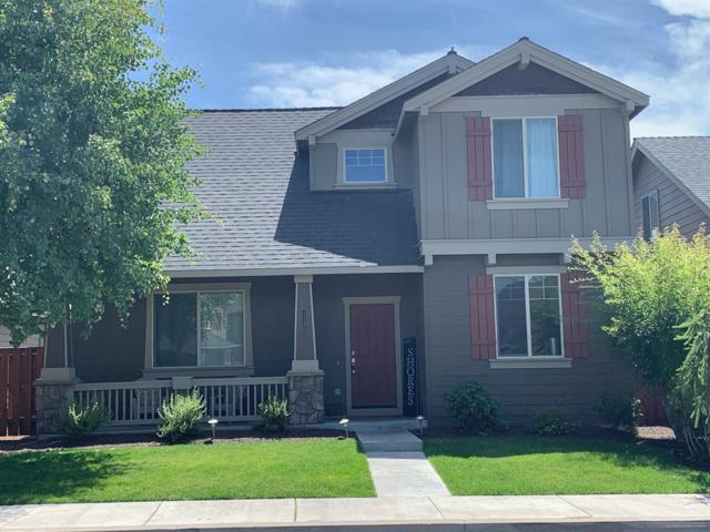 1386 NE Hudspeth, Prineville, OR 97754 (MLS #201907291) :: Bend Homes Now