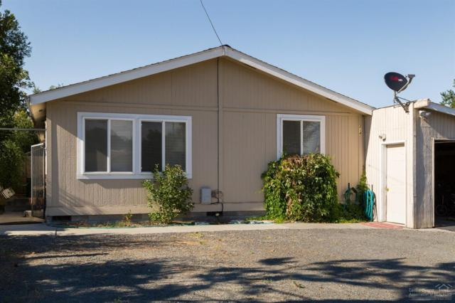 214 SW L Street, Madras, OR 97741 (MLS #201907298) :: Team Birtola | High Desert Realty