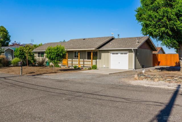 8420 15th Street, Terrebonne, OR 97760 (MLS #201907299) :: Central Oregon Home Pros