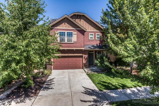2801 NE Sedalia Loop, Bend, OR 97701 (MLS #201907302) :: The Ladd Group