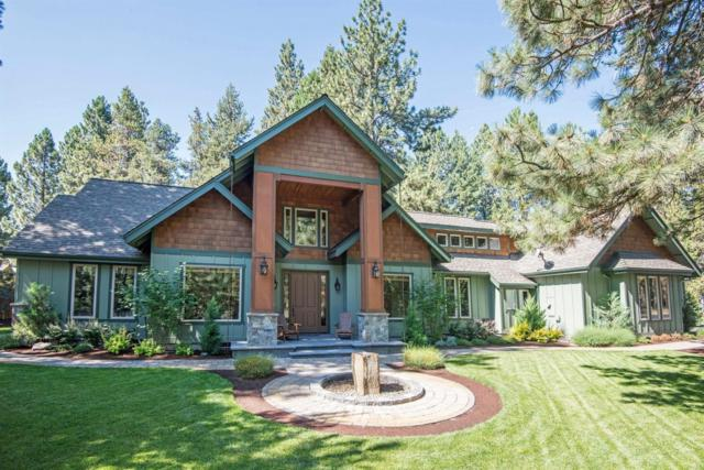 55015 Mallard Drive, Bend, OR 97707 (MLS #201907303) :: Berkshire Hathaway HomeServices Northwest Real Estate