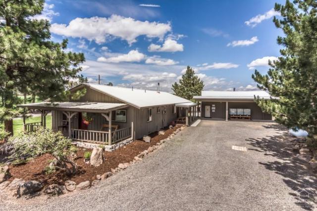 20400 Tumalo Road, Bend, OR 97703 (MLS #201907332) :: Team Birtola | High Desert Realty